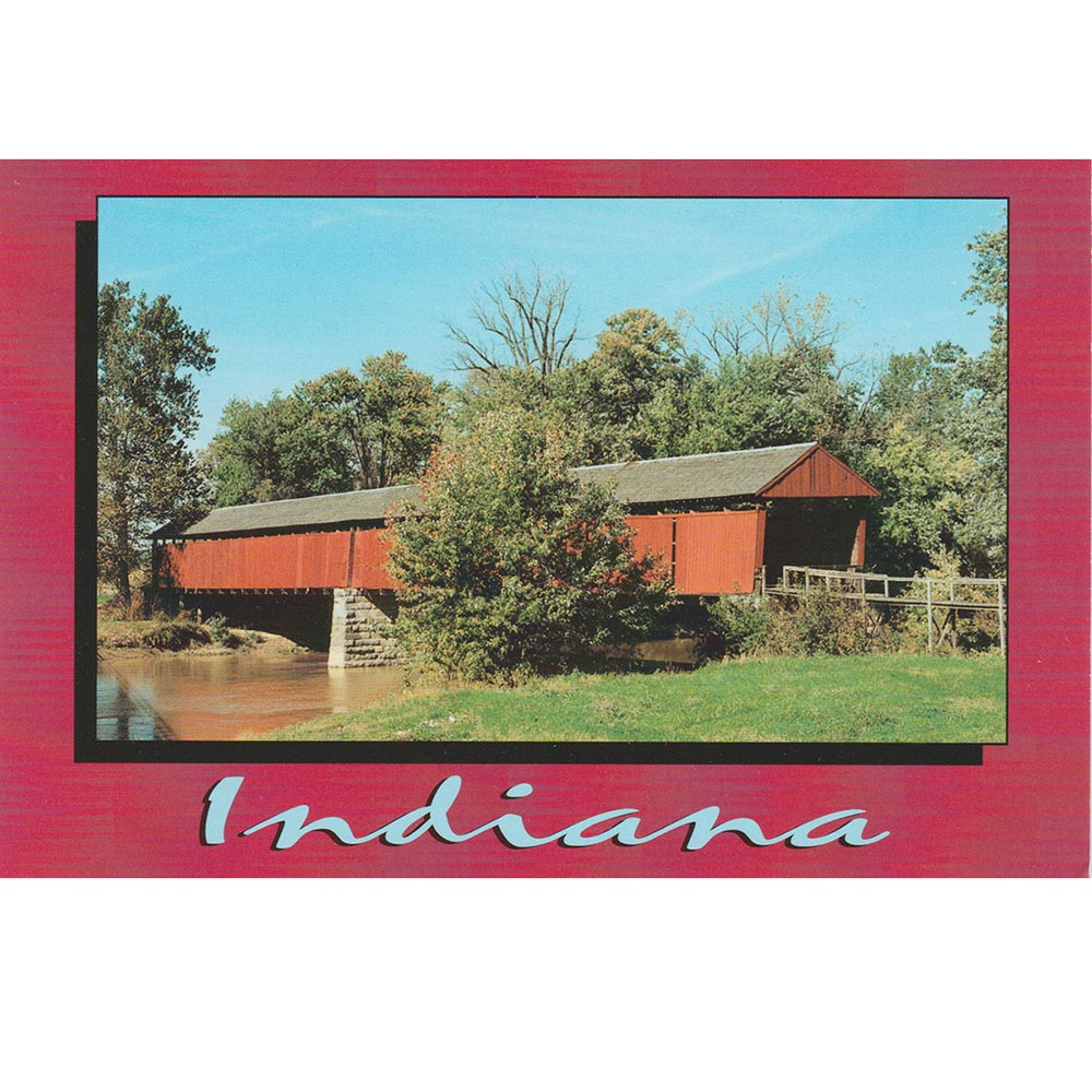 Postcards | Indiana Scenic Images